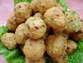 素丸子淀粉丸子增加弹脆方法丸子增强弹脆粉原料图片