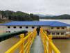 湖南廠家設計制造:泵船模塊化泵船取水躉船浮塢泵站泵站浮碼頭
