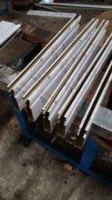 工程吊顶造型铝方通U型挂条异型铝方通圆弧铝方通图片