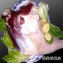 太行大青山羊肉,部位肉图片