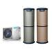 达州美的家用空气源热泵工程应用集成商!