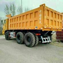 5.8米豪沃德龙库存自卸车手续齐全