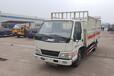 东风4.1米气瓶运输车