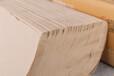 四川竹浆纸原生本色抽纸厂家直销