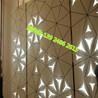 崇匠建材供应建筑包柱铝单板装饰隔断铝单板加工