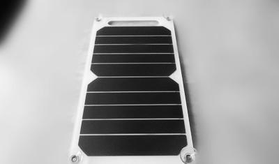 sunpower户外应急太阳能充电板太阳能电池板