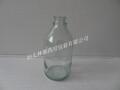 500ml透明输液瓶图片