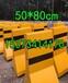 福建混凝土隔离墩单价质量可靠