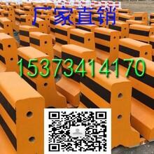 天津市50cm高水泥隔離墩價格
