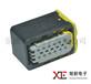供应汽车连接器TE泰科DJ7125-2.8-21国产现货