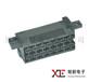 供应汽车连接器DJ141-2.8-10AW国产现货