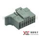 供应优质汽车连接器ISO-16P国产现货
