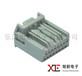 供应汽车连接器JAEMX34016SF1国产16芯现货