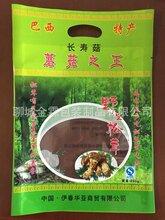 供應銀川松茸包裝袋/茶樹菇包裝袋/鋁塑包裝袋