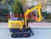液压小型挖掘机一台小型挖掘机的价格工程机械小型挖掘机
