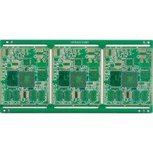单双面板PCB调研