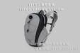 L2低強度系帶系統扣子室外運動帽子包包免系帶扣子FITGO出售