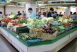 成都农贸市场设计中心