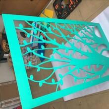 广东雕刻彩色PVC发泡板黑色隔断板批发图片