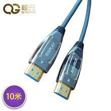 广州hdmi线-hdmi光纤线10米