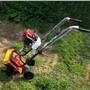 小型农用收割机背负式小型除草机多用小型割草机厂家直销免除中间商差价图片