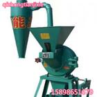玉米秸秆粉碎机秸秆粉碎机饲料粉碎机自动进料锤片式粉碎机