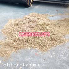 青贮铡草揉丝机贵州铡草机厂家秸秆粉碎机牧草饲料机械揉丝机图片