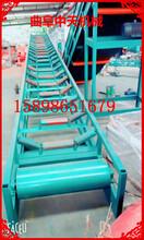 鐵礦石裝船皮帶輸送機多用途邯鄲生產帶式輸送機廠家圖片