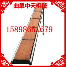 尺寸可定制定制攀专业定制皮带输送机制作图片