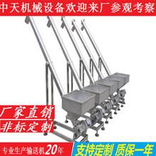 电动螺旋提升机批发大提升量萧山正规螺旋提升机厂商图片