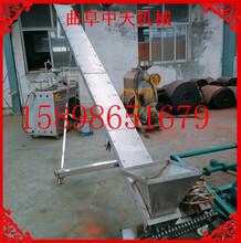 螺旋输送机配件镇江螺旋提升机绞龙固定型图片