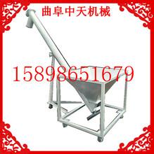螺旋提升机价格固定型襄樊不锈钢提升机价格图片