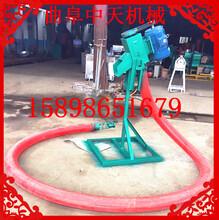 车载吸粮机制造厂萧山便携式吸粮机抽粮用软蛟龙图片