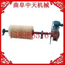 分拣皮带传送机定制锦州移动式皮带上料机图片
