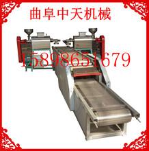 移动式袋装沙子装车皮带输送机运行平稳湛江专业定制皮带输送机生产商图片