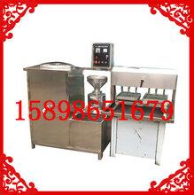 做老豆腐機不糊鍋豆腐機機器廠家上海圖片