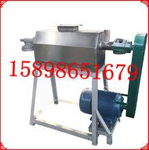 粉条机械广东木薯粉条机电加热图片