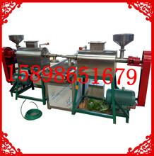 豌豆粉条机260粉条机粉条机的自动剪切机中国图片