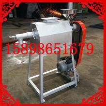 做粉条机器青海地瓜粉条机蒸汽加热图片
