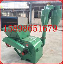 小型磨粉机大型粉碎机厂家黑龙江两相电粉碎机图片