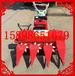 湖南株洲廠家現貨供應割曬機家用手推式稻麥收割機拖拉機帶動高桿作物收割機