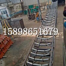 带式输送机新型带式输送机防油耐腐连云港销售皮带输送机公司图片