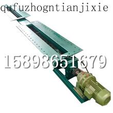 非标定制给料机厂家直销齐齐哈尔上料用螺旋提升机绞龙图片