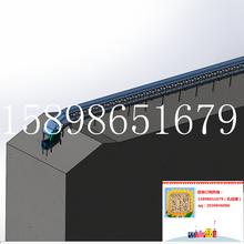 防滑带式输送机运行平稳佳木斯优质皮带输送机加工厂图片