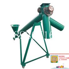 特价螺旋提升机厂移动式义乌螺旋给料机图片