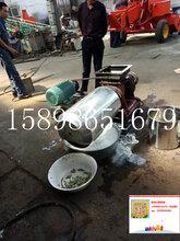 加工淀粉机器小型家用打粉机淀粉机西藏图片