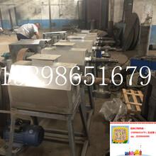 红薯粉条机加工机器北京土豆粉条机40粉条机图片