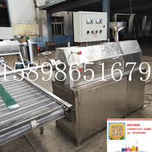 粉丝粉条生产线辽宁粉丝机不锈钢图片