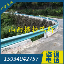 孝感乡村公路护栏孝感波形梁钢护栏高速公路护栏生产厂家