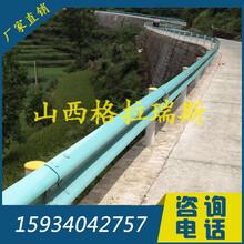 黄冈高速公路护栏板黄冈波形护栏黄冈景区防撞护栏厂家直供